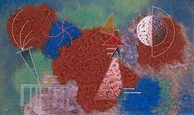 Wassily Kandinsky: Auf satten Flecken