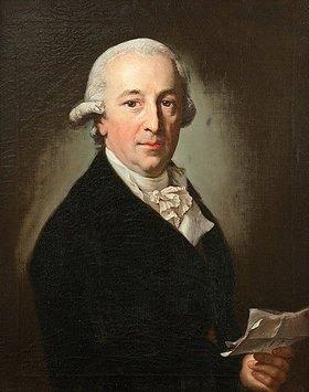Unbekannter Künstler: Johann Gottfried Herder (1744-1803)