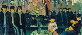 Emile Bernard: Das Tabarin oder Kabarett in Paris