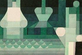 Paul Klee: Schleusen