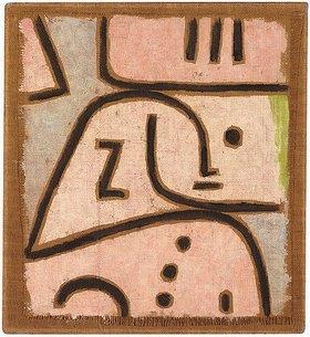 Paul Klee: Wi (in memoriam)