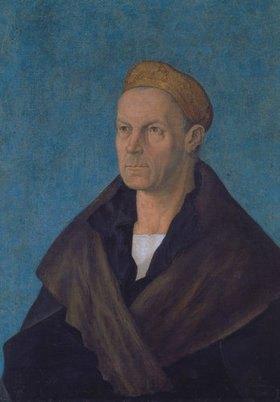 Albrecht Dürer: Jakob Fugger, der Reiche