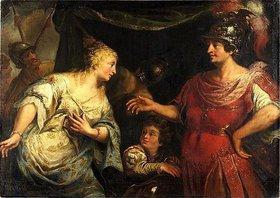 Venezianisch: Antonius und Kleopatra