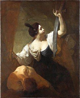 Giovanni Battista Piazzetta: Judith und Holofernes