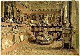 Georg Laves d.J.: August Kestners Sammlung in Rom