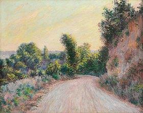 Claude Monet: Weg (Chemin)