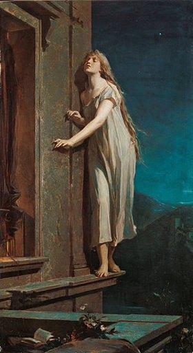 Maximilian Pirner: Die Nachtwandlerin