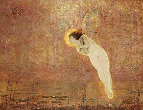 John Atkinson Grimshaw: Iris