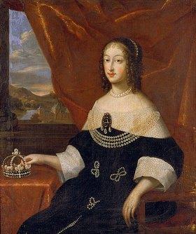 Italienisch: Christine von Savoyen