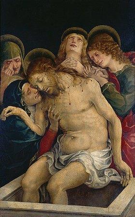 Liberale da Verona: Beweinung Christi