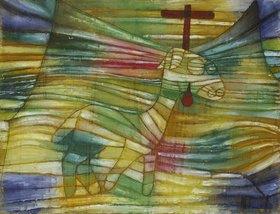 Paul Klee: Das L