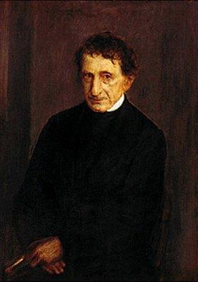 Franz von Lenbach: Stiftspropst Ignaz von Döllinger