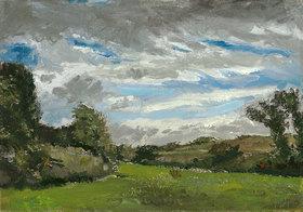 Vincent van Gogh: In de Duinen