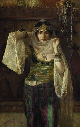 Ferdinand Max Bredt: Die Königin des Harems