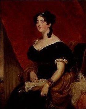 Sir Thomas Lawrence: Charlotte, Lady Owen, im Alter von 28 Jahren