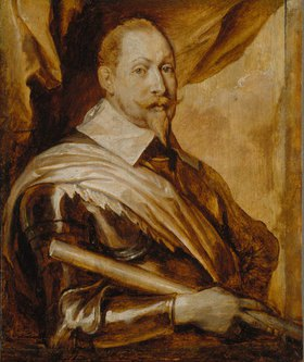 Anthonis van Dyck: Gustav Adolf von Schweden