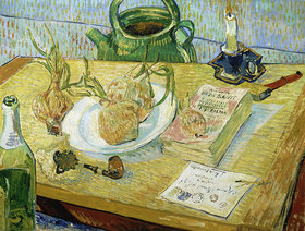 Vincent van Gogh: Stillleben