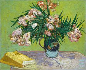 Vincent van Gogh: Oleander