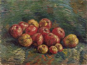Vincent van Gogh: Äpfel