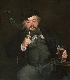 Edouard Manet: Das gute Bockbier