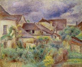 Auguste Renoir: Das Dörfchen Essoyes