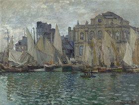 Claude Monet: Museum von Le Havre
