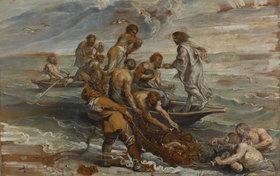Peter Paul Rubens: Der wunderbare Fischzug