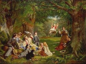 Thomas P. Hall: Das Picknick