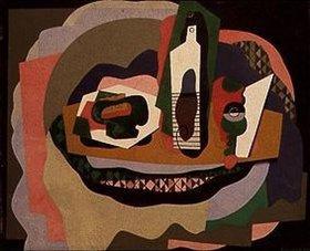 Georges Valmier: Stilleben