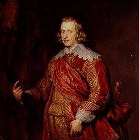 Anthonis van Dyck: Der Kardinal-Infant Ferdinand von Öster- reich