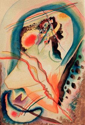 Wassily Kandinsky: Gegenstandslos