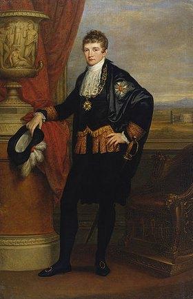 Angelika Kauffmann: König Ludwig I. von Bayern