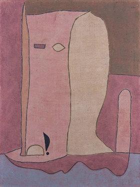 Paul Klee: Gartenfigur