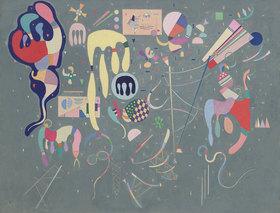 Wassily Kandinsky: Verschiedene Aktionen (Actions variées)