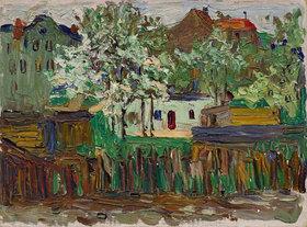 Wassily Kandinsky: München