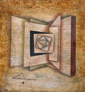 Paul Klee: Offenes Buch