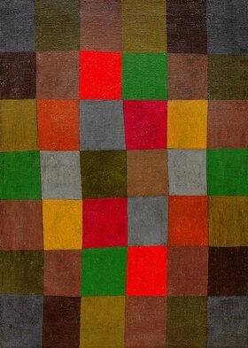 Paul Klee: Neue Harmonie