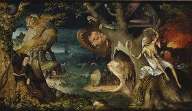 Jan Mandyn: Die Versuchung des heiligen Antonius
