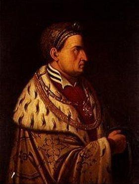 Julius Zimmermann: Ludwig IX., der Reiche, Herzog von Bayern-Landshut (1417-1479)