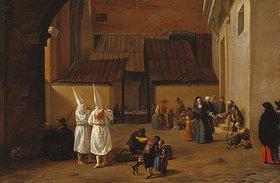 Pieter van Laer: Flagellanten