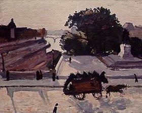 Albert Marquet: Pont Neuf