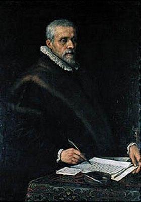 Bassano (Leandro da Ponte): Portrait des Leonardo Armano (Leonhard Hermann)