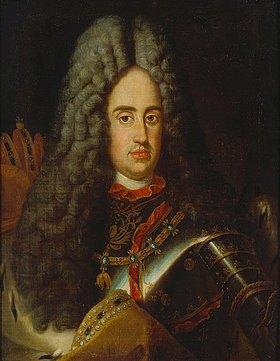 Deutsch: Kaiser Leopold I. (1658-1705)