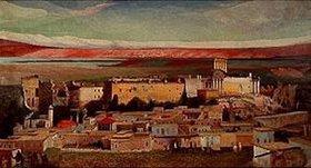 Tivadar Csontváry-Kosztka: Baalbek