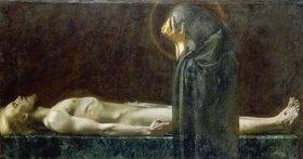 Franz von Stuck: Pieta