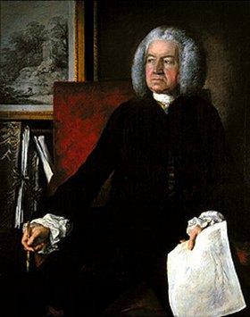 Thomas Gainsborough: Bildnis Robert Price