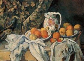 Paul Cézanne: Stillleben