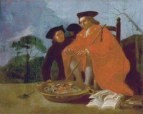 Francisco José de Goya: Der Arzt