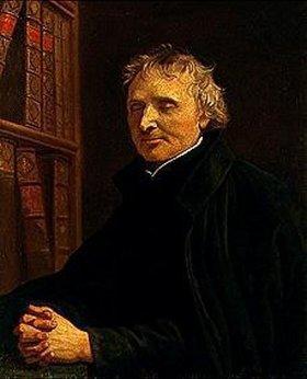 Jean-Baptiste Jouvenet: Bildnis des Pater L. Bourdaloue