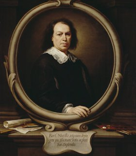 Bartolomé Estéban Murillo: Selbstbildnis